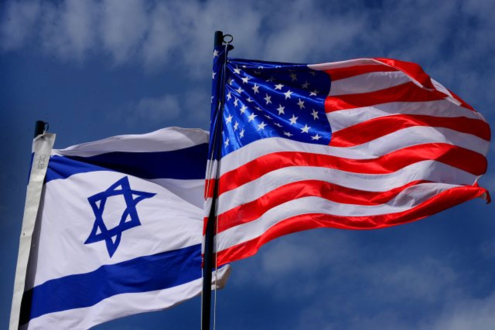 Varför hatar de oss? En artikel om Mellanöstern