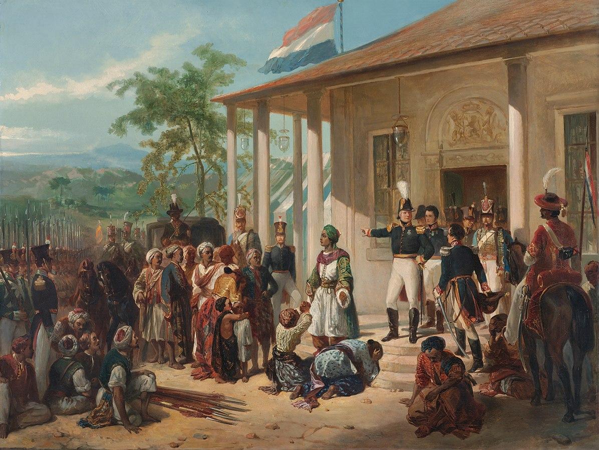 Hur viktig var den koloniala perioden?