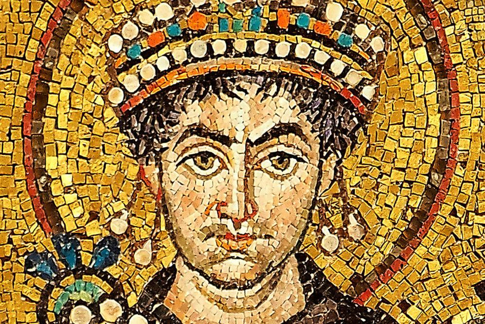 Justinianus I – kejsaren som aldrig sov