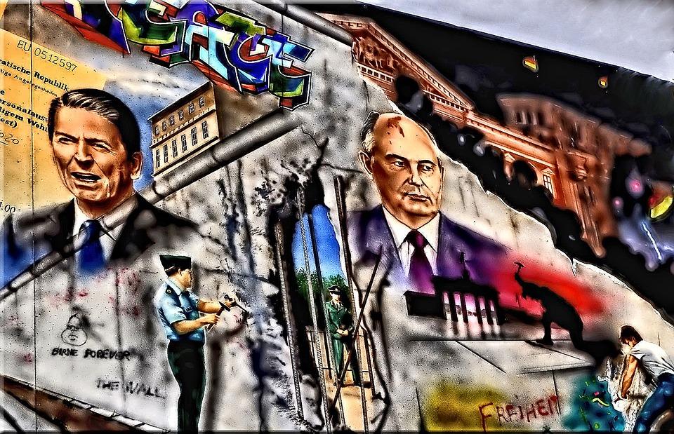 Demokratins kriser och segrar under 1900-talet