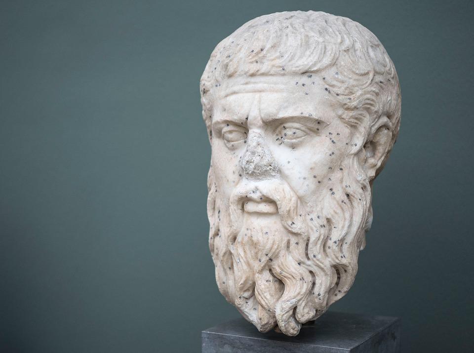 Richard Langéen: Platons filosofiska system
