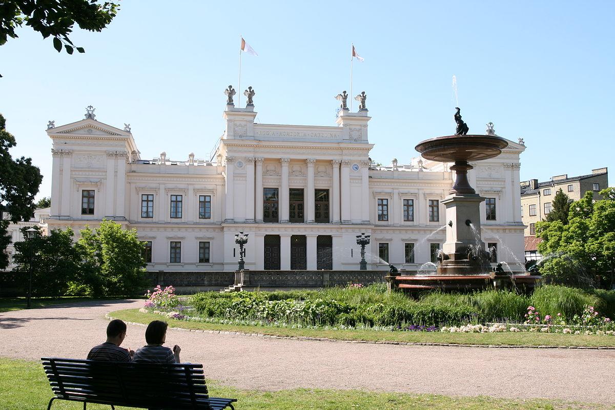 Bildningen i Sverige under 1800- och 1900-talet