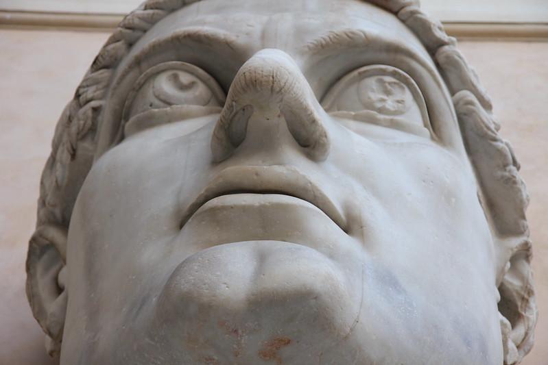 """Hur martyrdöden """"besegrade"""" det hedniska Rom"""